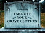 Risky Journey Ch 6: Take Off Your Grave Clothes