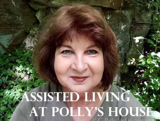 Assisted Living at Polly's House